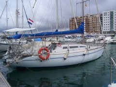 North Wind 315 Jolle