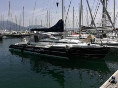 Quorning Dragonfly 1200 Trimaran