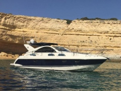 Fairline Targa 38 Iate a motor