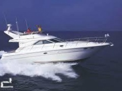 Sea Ray 400 Db Flybridge Yacht