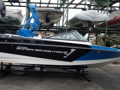 Correct Craft SUPER AIR NAUTIQUE 210 MY2019 Bateau de sport