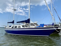 Woolstow Seastream 47 Ketch Sailing Yacht