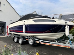 Bayliner VR5 Cuddy OB 2019 Model- NEW-UNUSED Barco com cabine