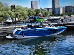 Correct Craft Super Air Nautique G21 Wakeboard / Wasserski