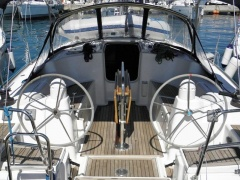 Dufour 385 Grand Large (Engine 2018) Yacht a vela