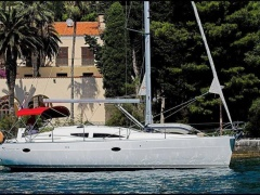 Elan 384 Impression (Engine 2018) Segelyacht