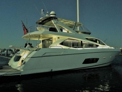 Sunseeker Manhattan 73 Motor Yacht