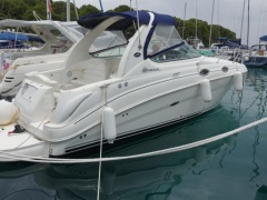 Sea Ray 315 / 280 DA Iate a motor