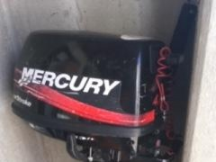 Mercury F4MH 3 kw Outboard
