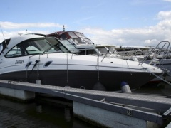 Sea Ray 305 HT Hardtop