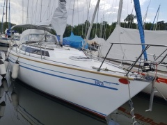 Perrisset Nomade 980 Sailing Yacht