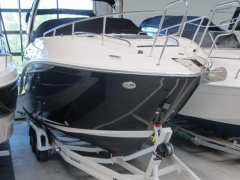 Sea Ray 265 DAE - auf Lager