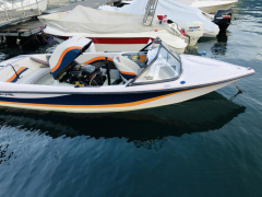 Correct Craft ski nautique 196 Sci d'acqua
