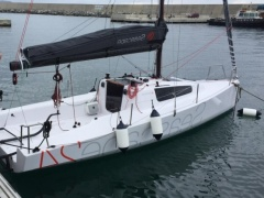 Seascape 24 Racing boat