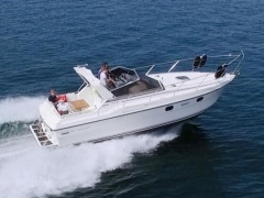 Princess 286 Riviera Cruiser Yacht