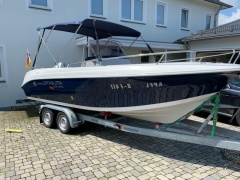 Atlantic Marine Open 625 GT Sportboot