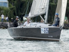 Archambault Grand Surprise Keelboat