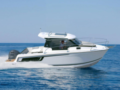 Jeanneau Merry Fisher 695 - E-Version Pilothouse