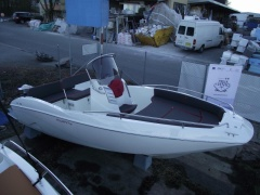 Jaguar 5.7 SE Open Series Sport Boat