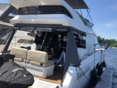 Bavaria Virtess 420 Fly Flybridge Yacht