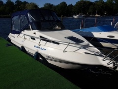 Drago Boats Drago 601 Kajütboot