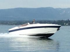 Spi Little Bird Motoryacht