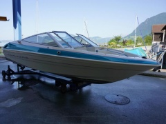 Bayliner 1850 CS Bowrider