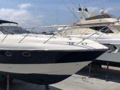 Fairline Targa 43 Cruiser Yacht