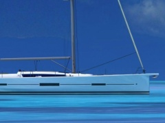 Dufour 560 Grand Large Yacht a vela