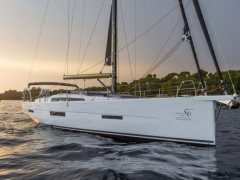 Dufour Exclusive 56 Sailing Yacht