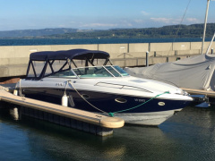 Powerquest 280 Sport Boat