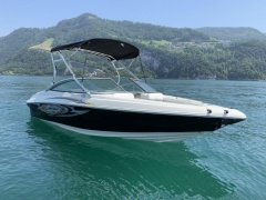 Caravelle 2017 BR Bowrider