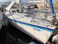 Sunwind 301 All Free Kielboot