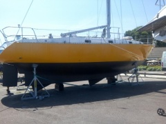 TRISMUS 37 Sailing dinghy