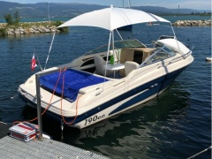 Sea Ray 190 CC Signature Sportboot