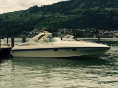 Colombo Virage 34 Sportboot