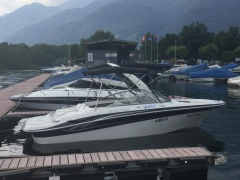 Four Winns 210 Horizon Bowrider