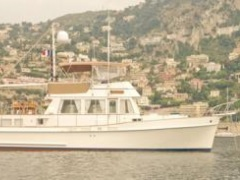 Grand Banks 46 Heritage CL Motoryacht