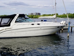 Sea Ray 380 DA Motor Yacht