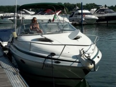 Chris Craft 245 Cruiser Yacht