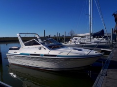 Fairline Carrera Kabinenboot