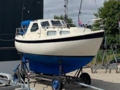LM Boats Lm 24 Daysailer