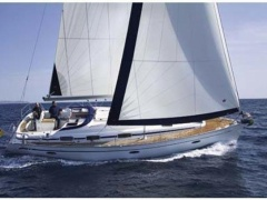 Bavaria 39 Cruiser Sailing Yacht