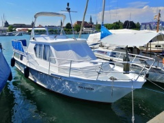 De Groot Beach Craft Motoryacht