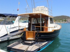 Menorquin 110 Fly Flybridge