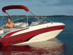 Bryant Boats 210 Sportboot