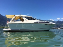 Draco 2900 Star Executive Pilothouse Boat