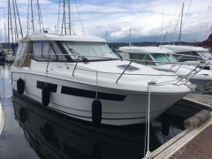 Jeanneau MERRY FISHER 855 Pilothouse