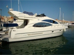 AZIMUT 42 EVOLUTION Flybridge
