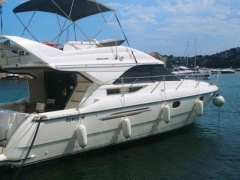 Princess 420 Fly Flybridge
